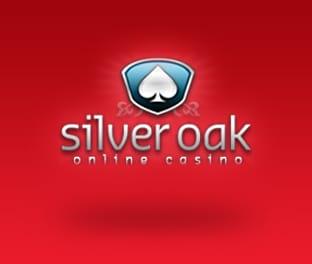 Compte à rebours au casino Silver Oak