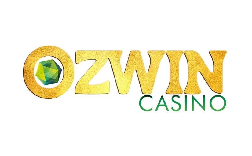 Votre voyage au casino Ozwin